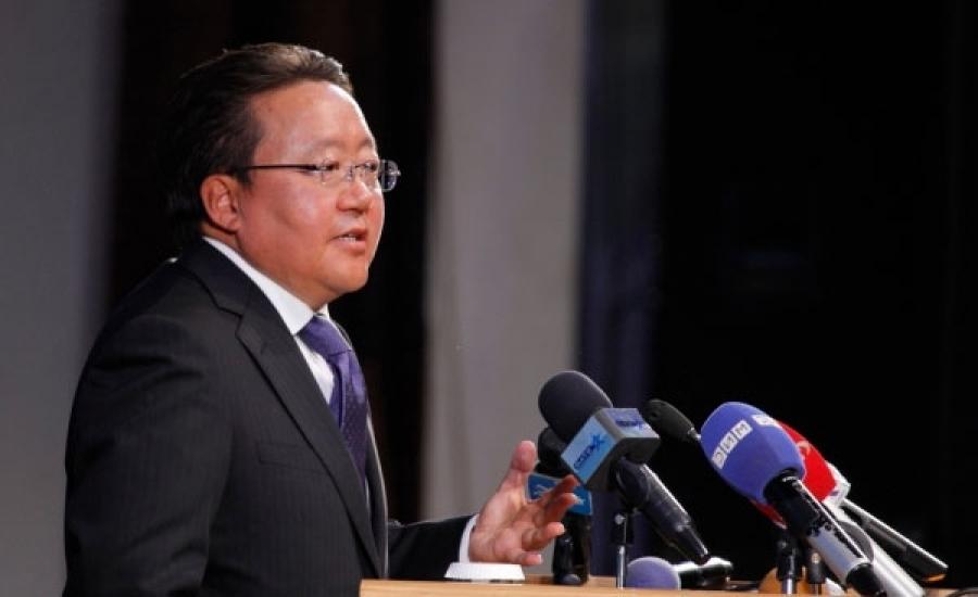 Ц.Элбэгдорж: Монгол судлаачдын олимп эхэллээ