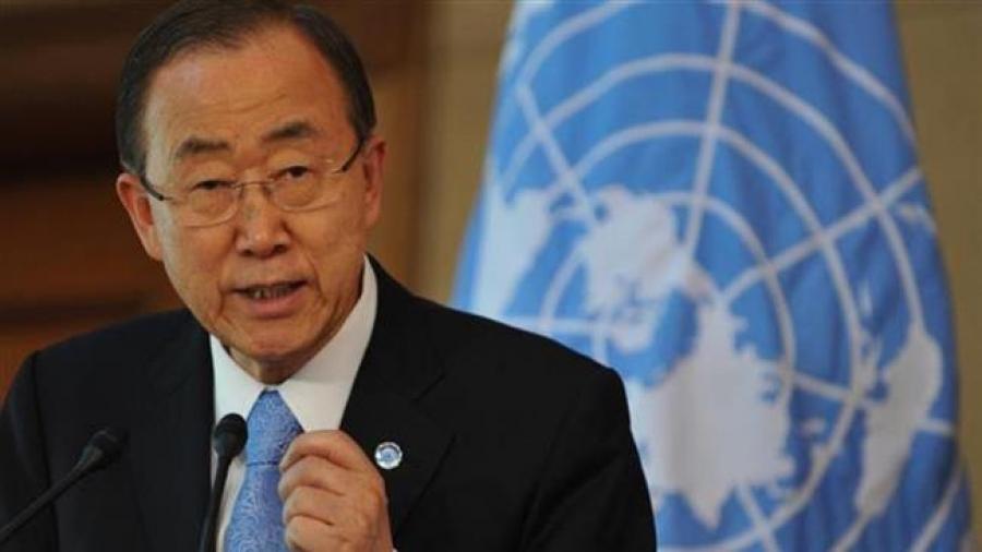 НҮБ-ын тэргүүнээр эмэгтэй хүн сонгогдох уу