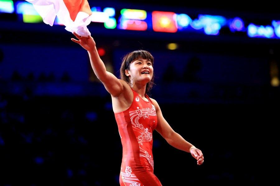 К.Ичо олимпийн наадмын дөрөв дэх түрүүгээ авахад ганц алхам үлдлээ
