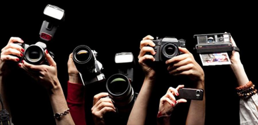 Өнөөдөр Дэлхийн гэрэл зургийн өдөр