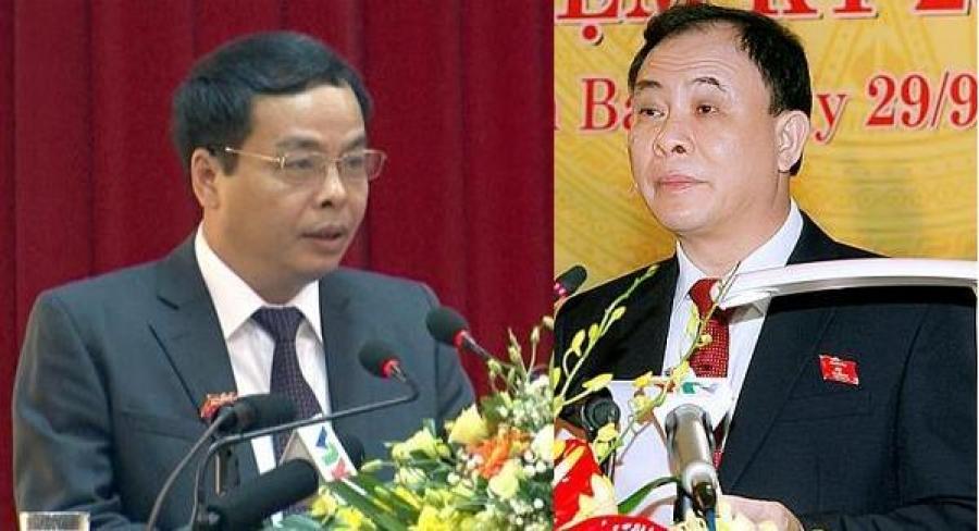 Вьетнамын хоёр улстөрч амиа алдлаа