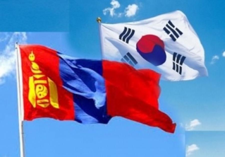 Монгол, Солонгосын паралимпийн хороо хамтарч ажиллана