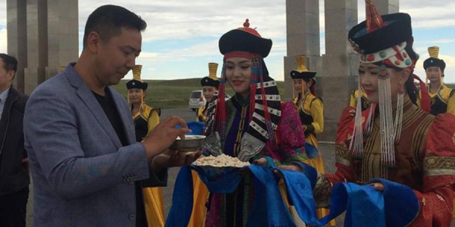 Монгол, Хятадын хэвлэл мэдээллийн VII форум эхэллээ