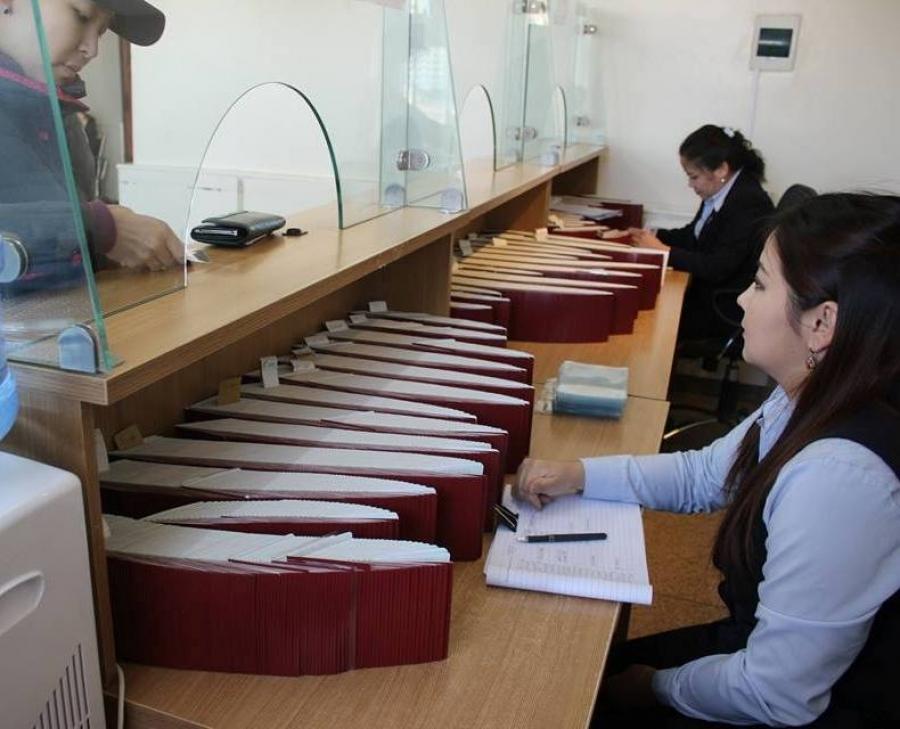 Д.Энхцэцэг: Өдөрт 500 иргэн гадаад паспорт захиалж байна