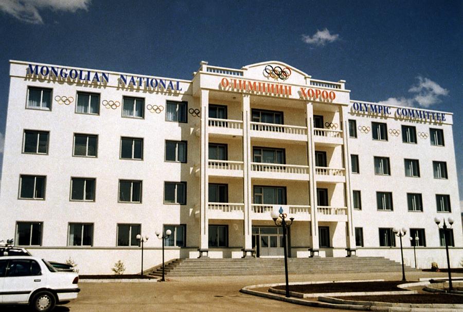 Г.Мандахнарангийн барилдаантай холбоотойгоор МҮОХ-нд  шаардлага хүргүүлжээ