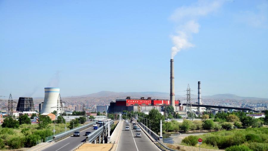 Дулааны III цахилгаан станцын хүчин чадлыг нэмэгдүүлнэ