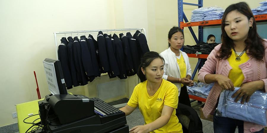 Сурагчийн дүрэмт хувцас 81000-123000 төгрөгийн үнэтэй байна