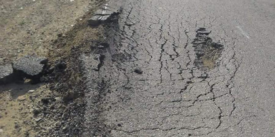 Улаанбаатар-Өндөрхаан чиглэлийн замд эвдрэл гарчээ