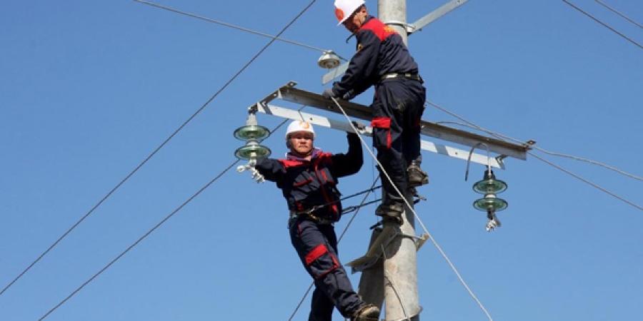 Есдүгээр сард цахилгаан хязгаарлах хуваарь