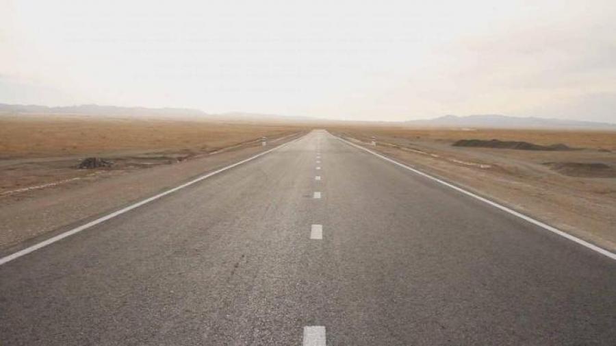 Тосонцэнгэл-Улиастай чиглэлийн замыг барихад 41.4 тэрбум төгрөг шаардлагатай
