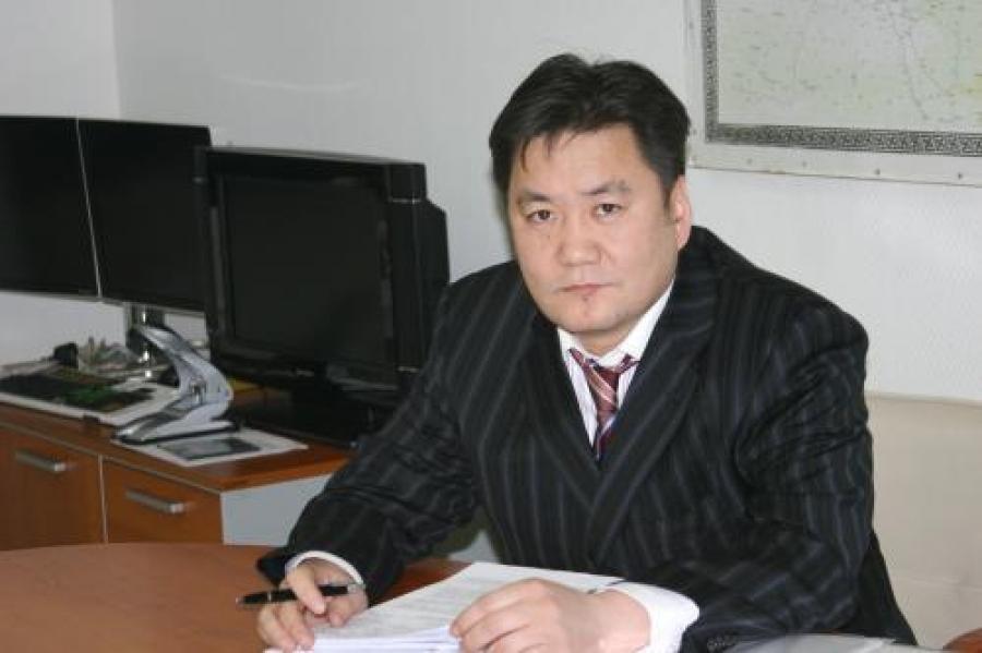 Монголбанкны дэд Ерөнхийлөгч Б.Лхагвасүрэн гэж хэн бэ
