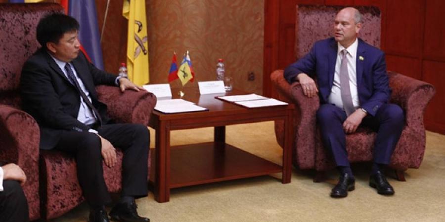 Улаанбаатар, Улаан-Үд хотын харилцаа шинэ шатанд гарна