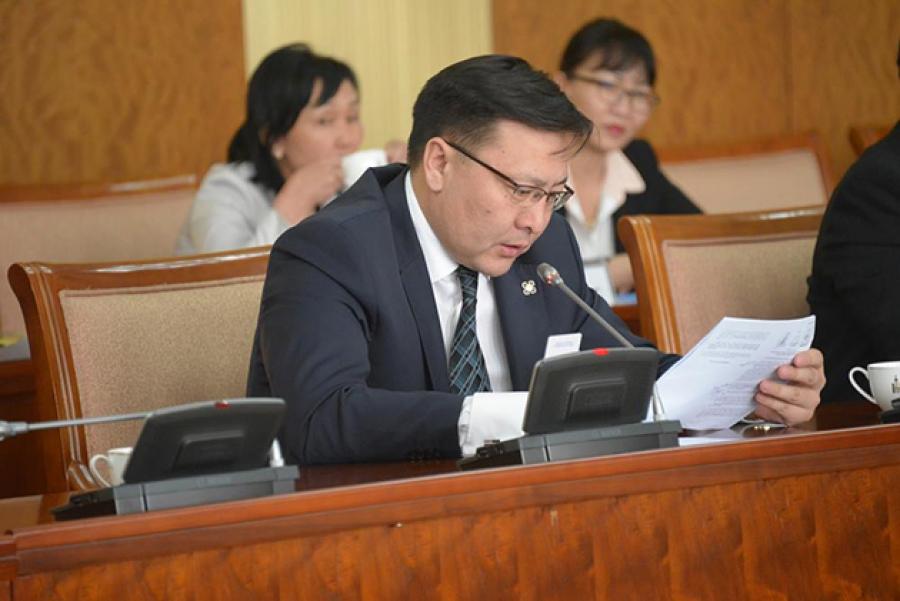 Монгол-Унгар парламентын бүлгэмийг Ж.Батзандан даргална