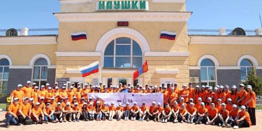 Монгол-Оросын залуу эрдэмтдийн чуулга уулзалт болно