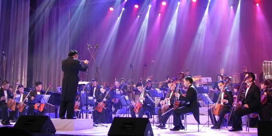Монгол Солонгосын уран бүтээлчдийн хамтарсан тоглолт тун удахгүй