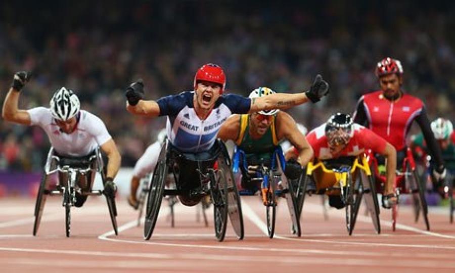 Рио 2016: 15 дахь удаагийн паралимп өнөөдөр эхэлнэ
