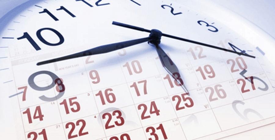 Энэ сарын 26-нд шилжих шөнө цаг ухарна