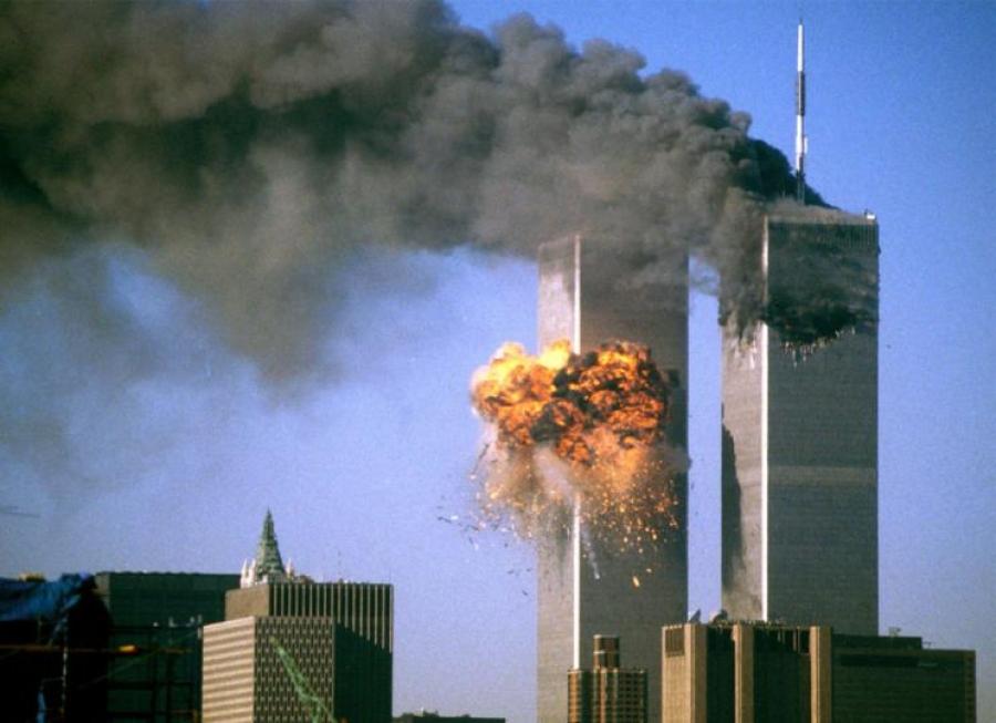 Дэлхийг цочирдуулсан есдүгээр сарын 11