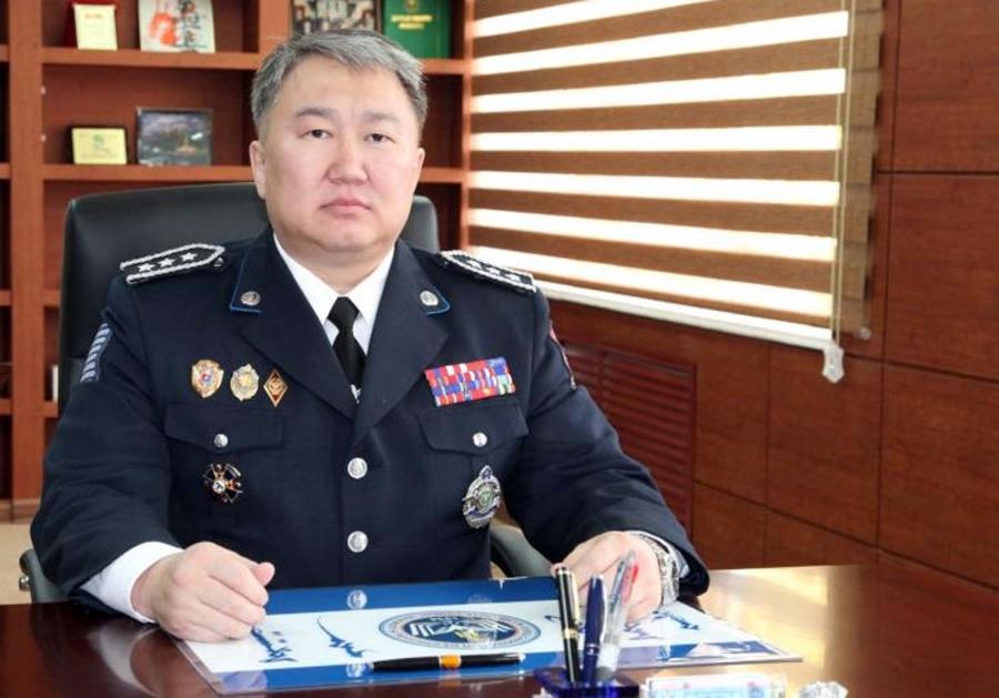 Р.Чингис: Цагдаагийн ажилтан албан тушаалаа урвуулан ашиглавал хатуу хариуцлага тооцно