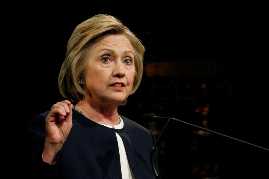 Хиллари Клинтон сонгуулийг орхих уу