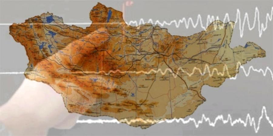 Улаанбаатар хот орчимд газар хөдлөлтийн идэвхжилт буурахгүй байна