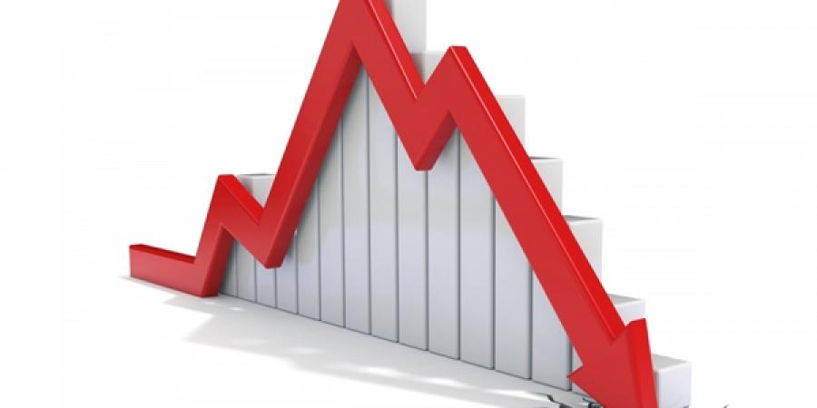Долоон жилийн дараах дефляци