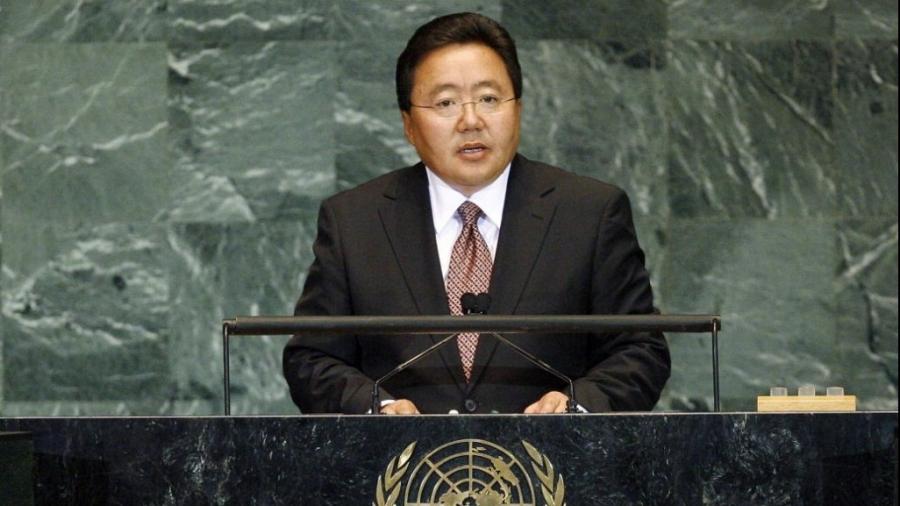 НҮБ-ын Ерөнхий Ассамблейн Ерөнхий санал шүүмжлэлд оролцов