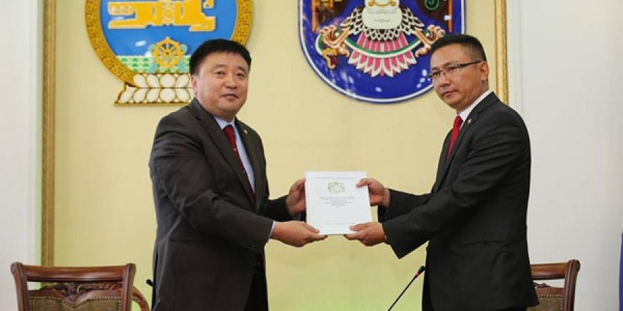 Улаанбаатар хотыг Азийн аялал жуучлалын төв болгон хөгжүүлнэ