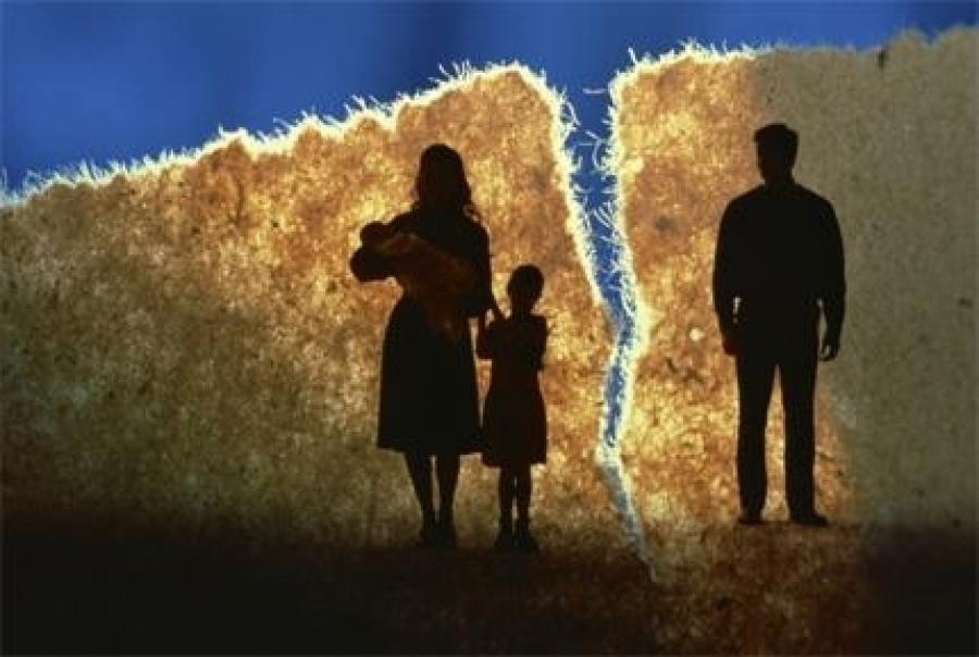 Гэр бүл цуцлалт 3.3 хувиар өсчээ