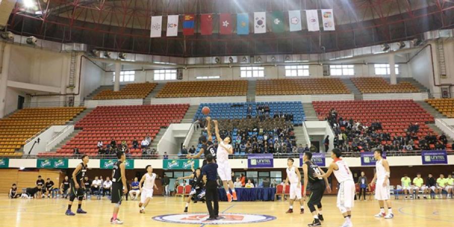 Монгол, Тайваний багууд Азийн аваргын төлөө тоглоно