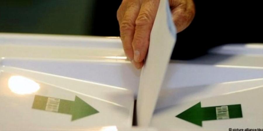 Сонгогчдын нэрийн жагсаалтыг санал авах байранд  хүргүүлэх хугацаа өнөөдрөөр дуусгавар болно