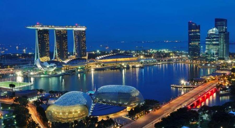 Сингапур луу зорчихоосоо өмнө анхаарах ДОЛООН ЗҮЙЛ