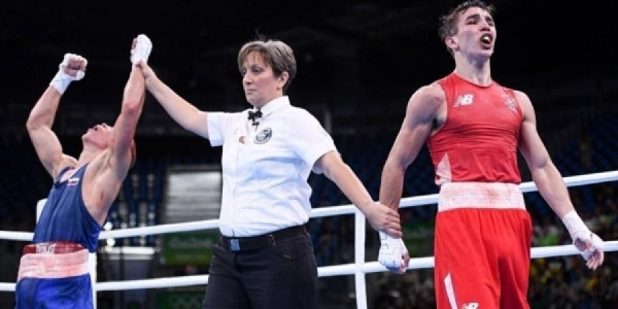 """""""Рио 2016"""" боксын тэмцээнийг шүүсэн бүх шүүгчийн эрхийг хасжээ"""