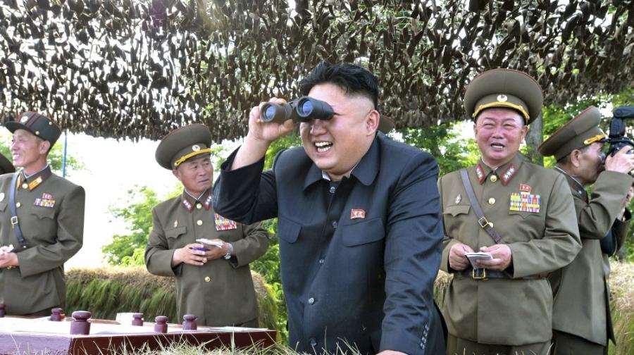 БНАСАУ: Нэгдсэн Улсын эх газар цөмийн овоо хараанд өртлөө