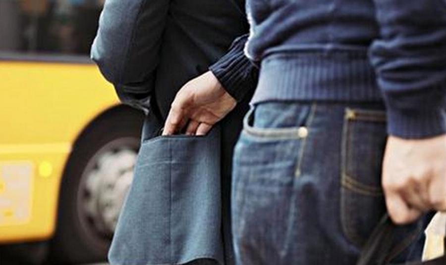 Хулгай, танхайн гэмт хэргийн гаралт буурчээ