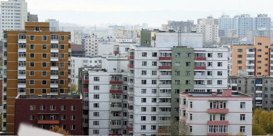 50.9 тэрбум төгрөгийн ипотекийн зээл олгожээ