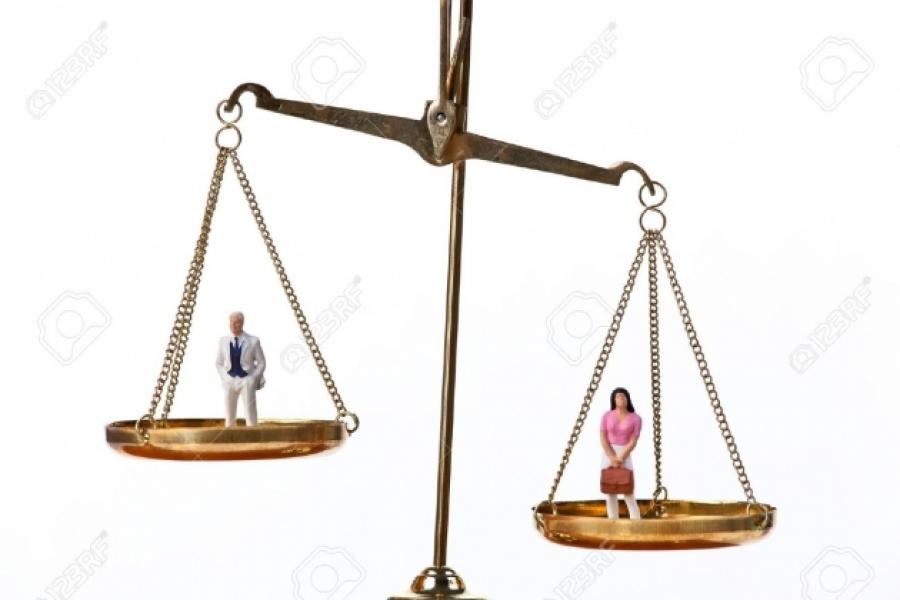 Монгол улс жендерийн тэгш байдлаар 58-р байрт бичигджээ