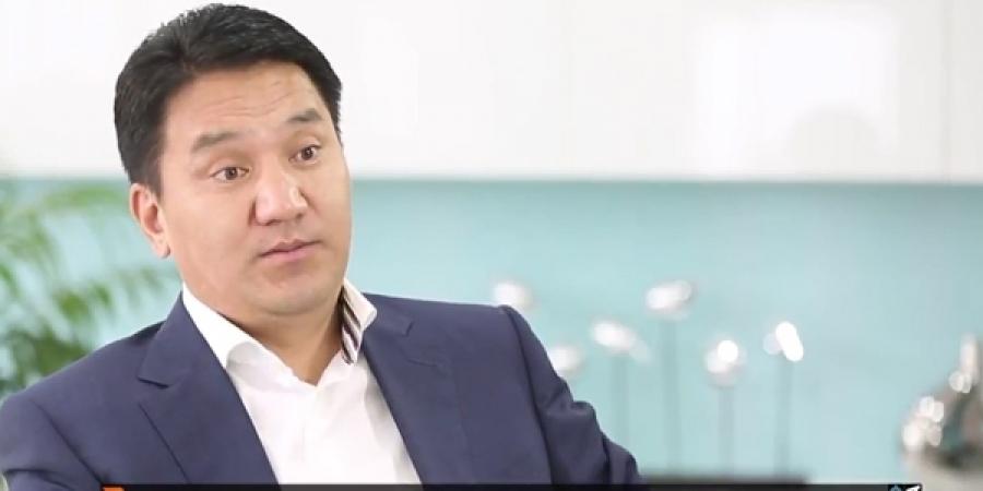 Ж.Ганбаатар: Монгол Улс хямд өртөгтэй улс болох хэрэгтэй