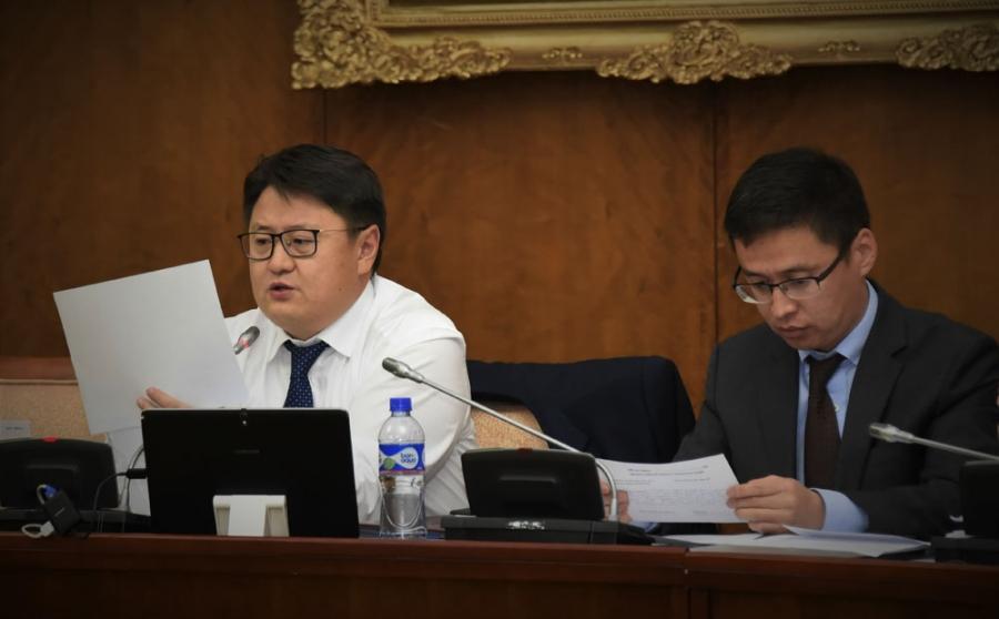 Прокурорын байгууллагын албан тушаалын цалингийн хэмжээг шинэчлэн тогтооно