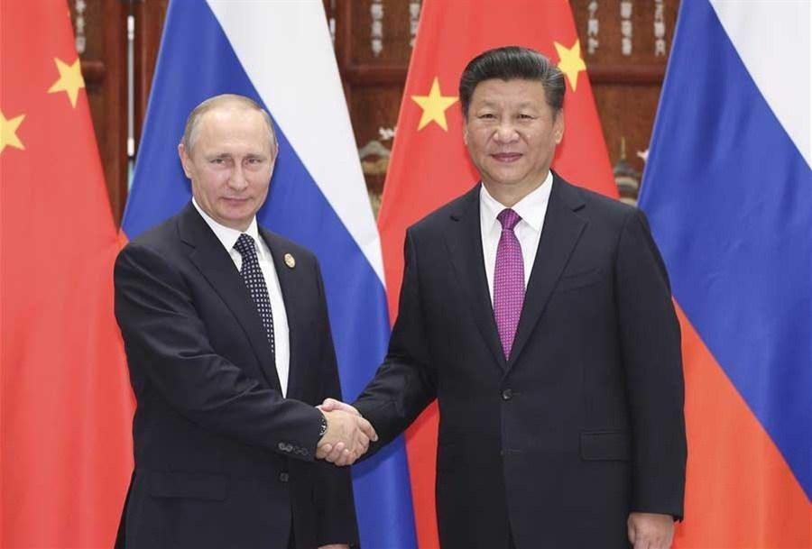 Орос, Хятад нисэх онгоцны бүтээн байгуулалтад хамтарна