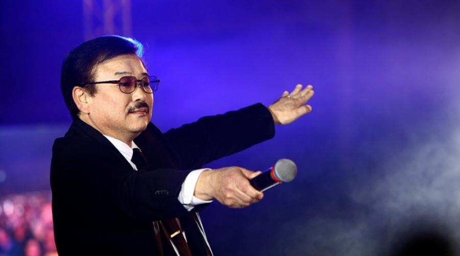 Л.Балхжавын дуунууд 18 дахь жилдээ эгшиглэнэ