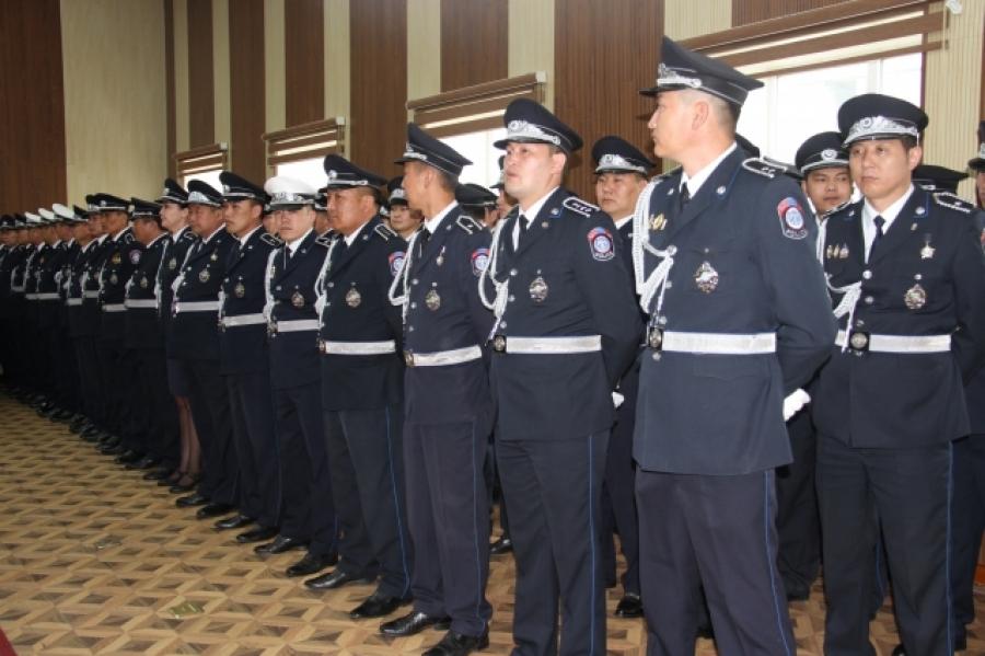 Цагдаагийн алба хаагчдыг нэмэлтээр ажиллуулна