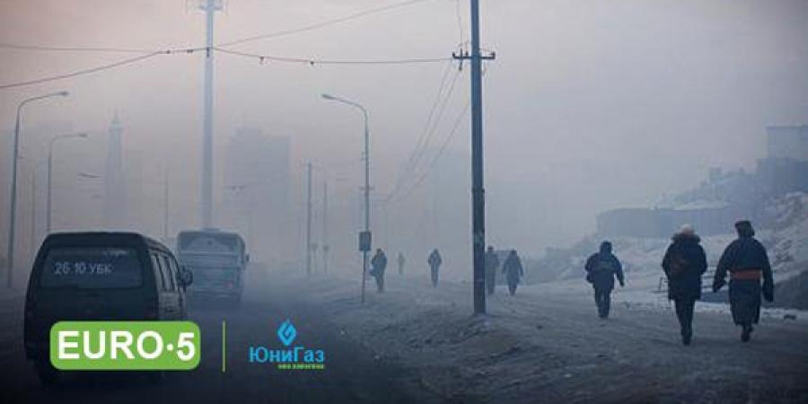 """""""Петровис"""" ХХК агаарын бохирдлын эсрэг эрчимтэй ажиллаж байна"""