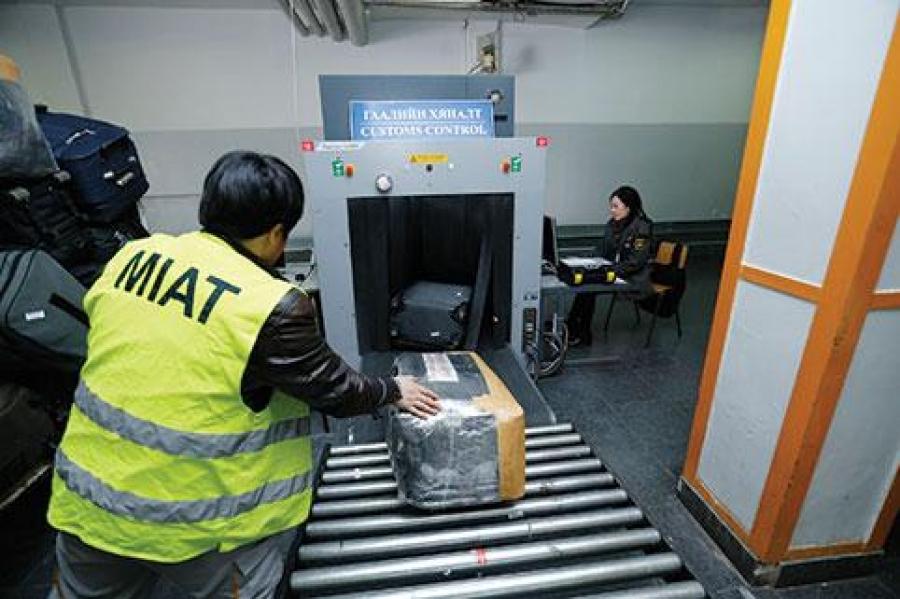Аюултай тээшийг тээвэрлэхдээ ЦЕГ-аас зөвшөөрөл авна