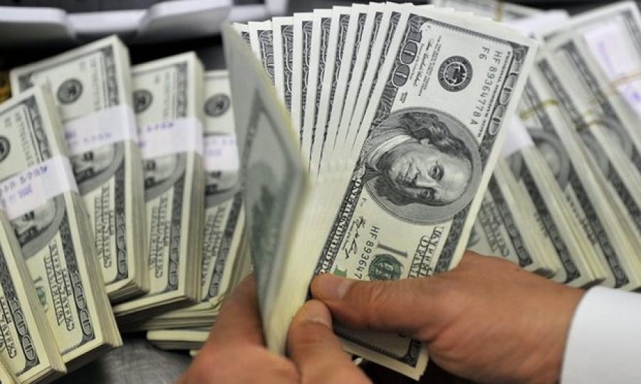 Хятадын зээл долларын ханшийн өсөлтийг шийднэ