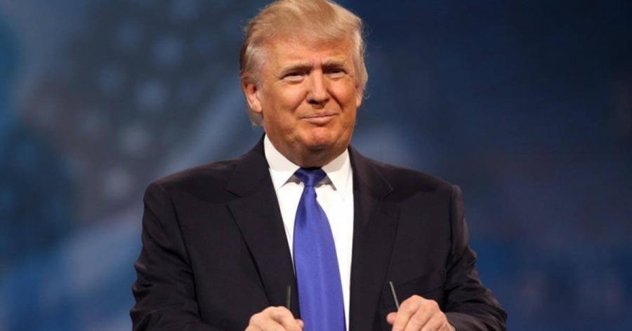 АНУ-ын Ерөнхийлөгчийн сонгуульд Дональд Трамп ялалт байгууллаа