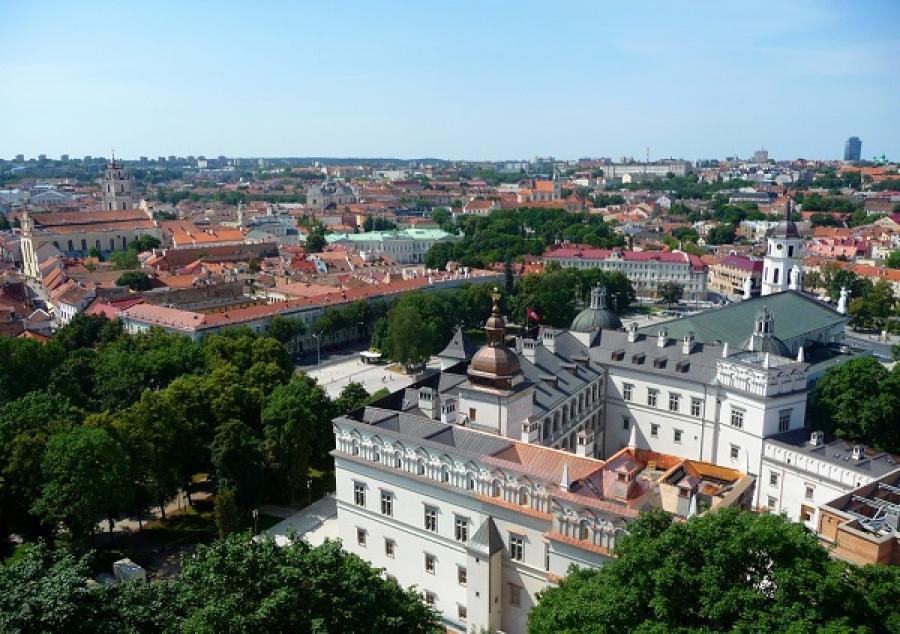 Литва руу 90 хоног визгүй зорчдог болно