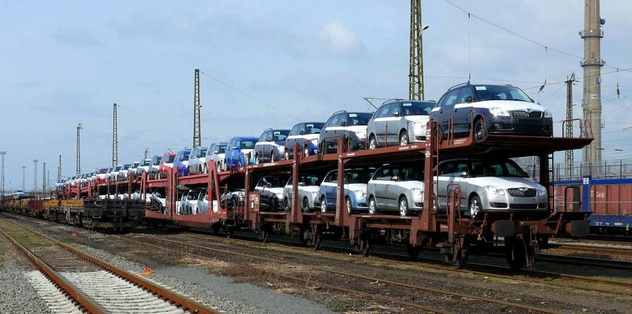 Хятадаас машин импортолъё