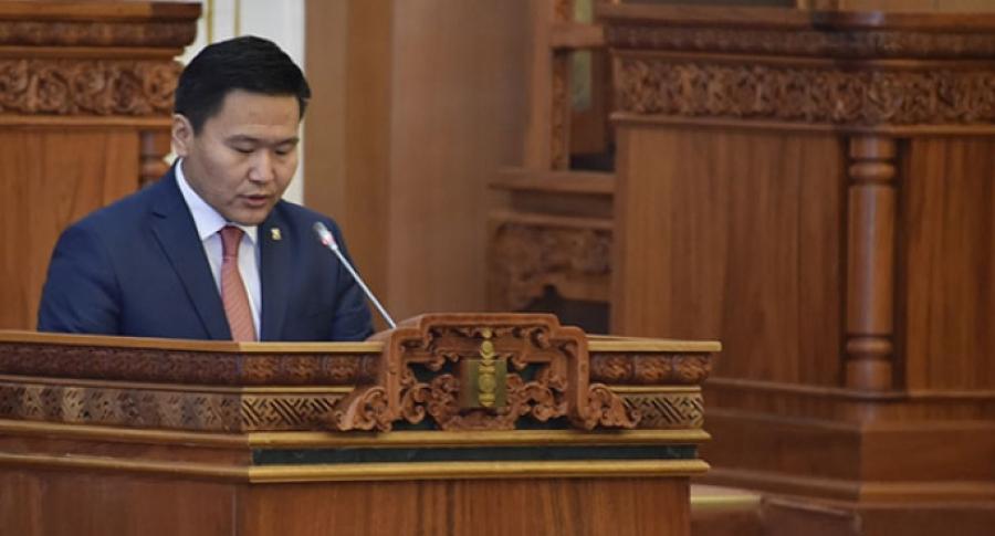 """Т.Аюурсайхан: """"Монгол шуудан"""" компанийн 51 хувийг төр хяналтандаа авах хэрэгтэй"""