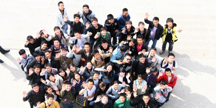 Монголын хүн ам 3 сая 57.8 мянга болж өсчээ